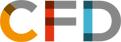 Billede der viser CFD's logo